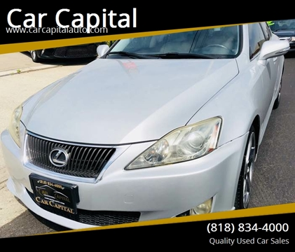 2009 Lexus Is 350 For Sale In Massachusetts Carsforsale Com