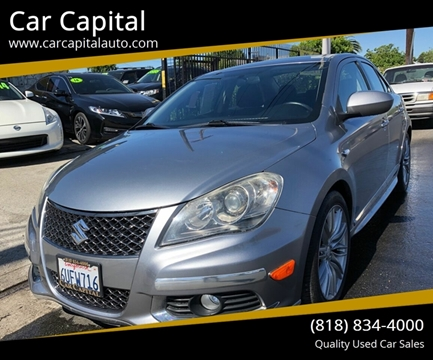 2011 Suzuki Kizashi for sale in Arleta, CA