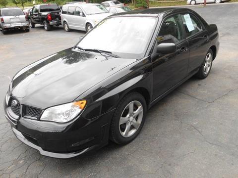 2007 Subaru Impreza For Sale Carsforsale