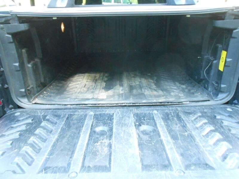 2012 Chevrolet Avalanche 4x4 LT 4dr Crew Cab Pickup - Penn Hills PA