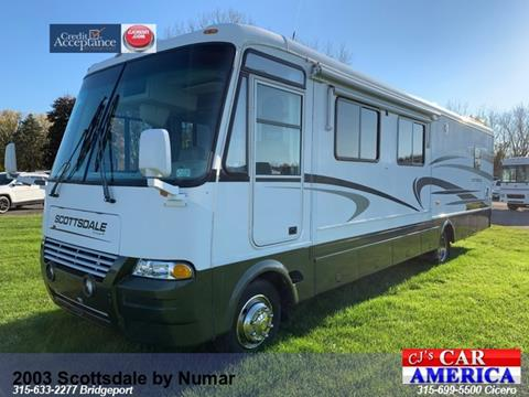 2003 Workhorse W22 for sale in Bridgeport, NY