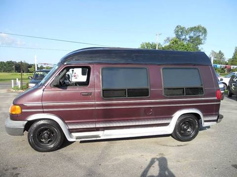 1999 Dodge Ram Van for sale in Buena, NJ