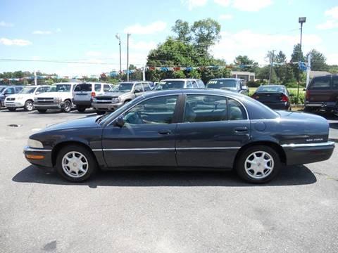 2001 Buick Park Avenue for sale in Buena, NJ