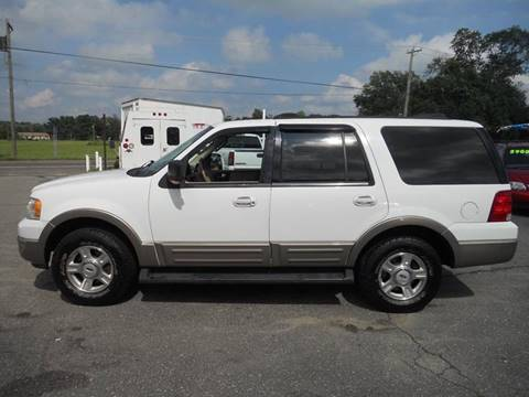2003 Ford Expedition for sale in Buena, NJ