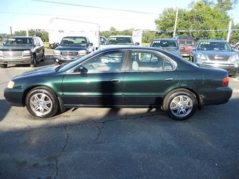 2001 Acura TL for sale in Buena, NJ