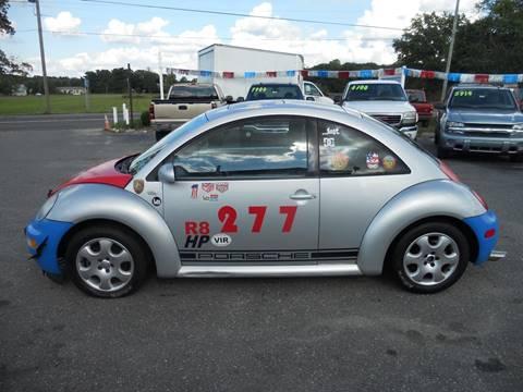 2002 Volkswagen New Beetle for sale in Buena, NJ