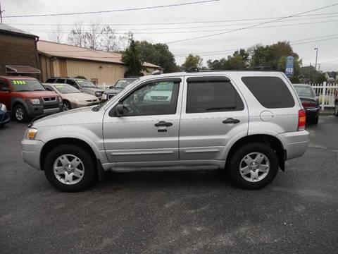 2007 Ford Escape for sale in Buena, NJ