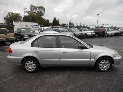2000 Honda Civic for sale in Buena, NJ
