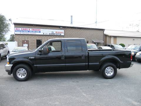 2004 Ford F-250 Super Duty for sale in Buena, NJ