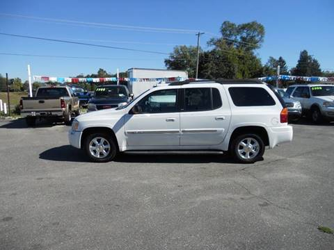 2005 GMC Envoy XL for sale in Buena, NJ