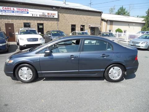 2008 Honda Civic for sale in Buena, NJ