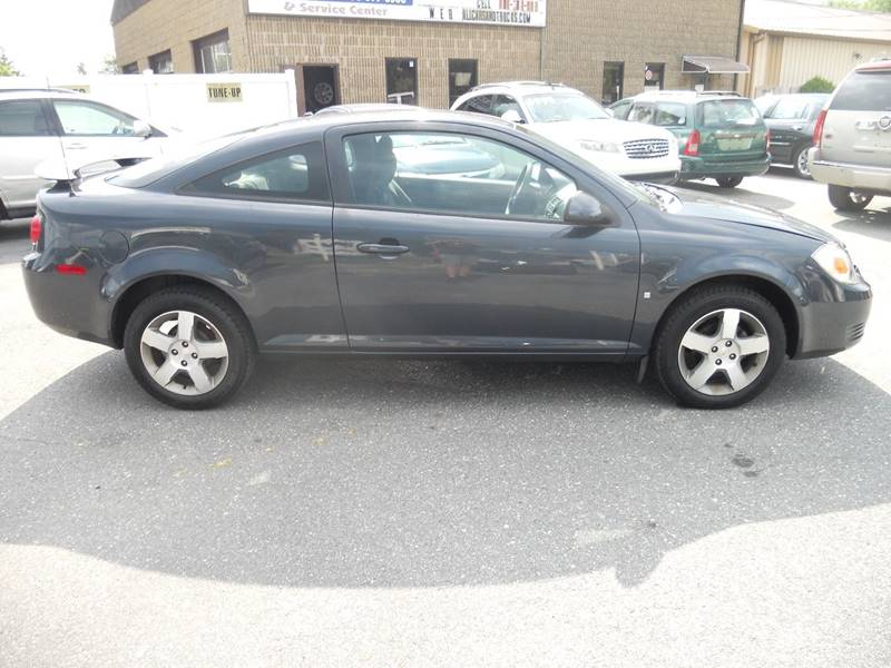2008 Chevrolet Cobalt LT 2dr Coupe In Buena NJ - All Cars