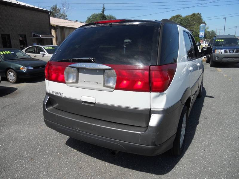 2005 Buick Rendezvous CXL 4dr SUV In Buena NJ - All Cars and