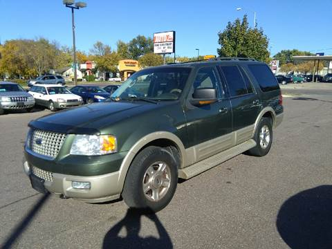 2005 Ford Expedition for sale in Sioux Falls, SD