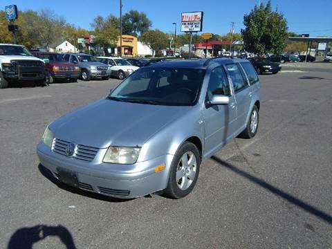 2003 Volkswagen Jetta for sale in Sioux Falls, SD
