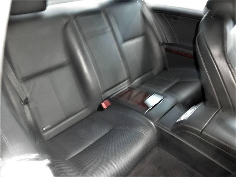 2007 Mercedes-Benz CL-Class CL 550 2dr Coupe - Richmond VA