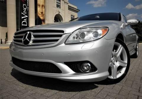 2007 Mercedes-Benz CL-Class for sale in Richmond, VA