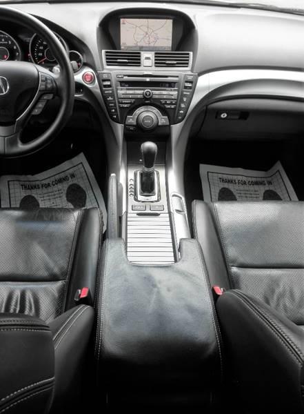 2010 Acura TL SH-AWD 4dr Sedan 5A w/Technology Package - Richmond VA