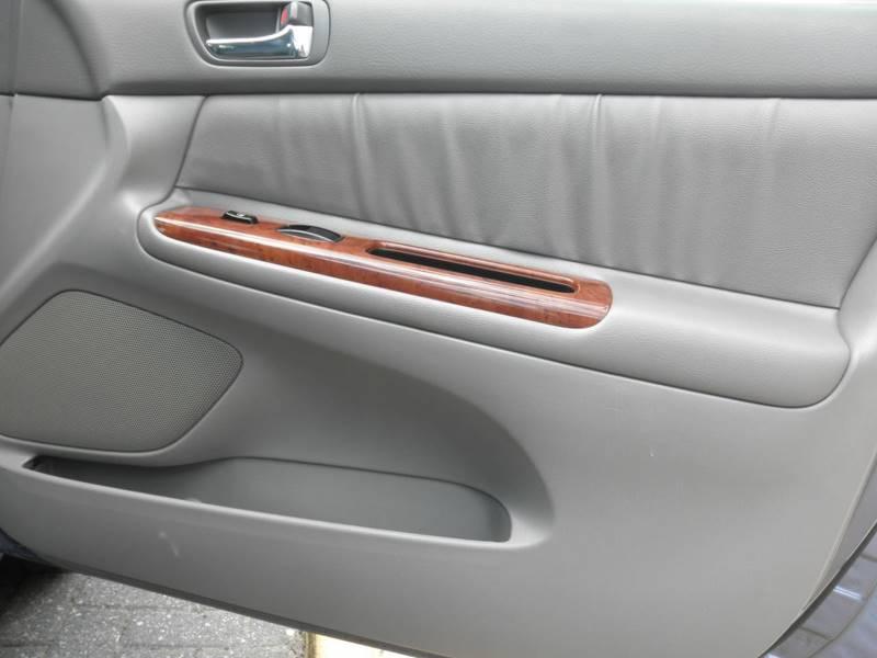 2004 Toyota Camry XLE V6 4dr Sedan - Richmond VA