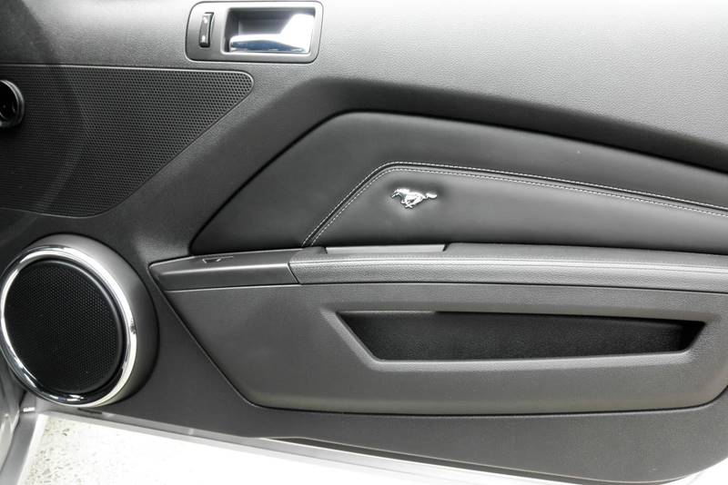 2014 Ford Mustang GT Premium 2dr Fastback - Richmond VA