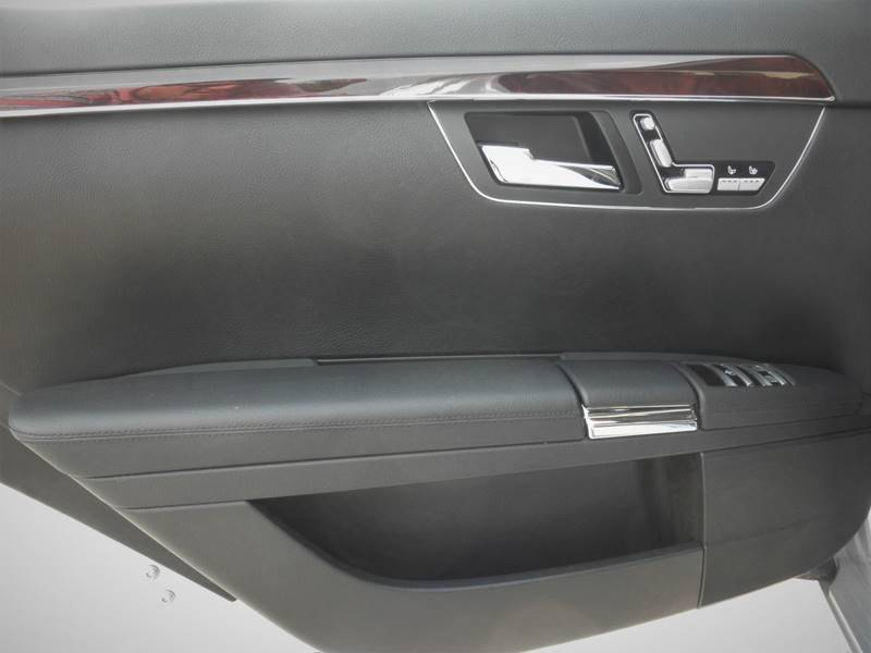 2007 Mercedes-Benz S-Class AWD S 550 4MATIC 4dr Sedan - Richmond VA
