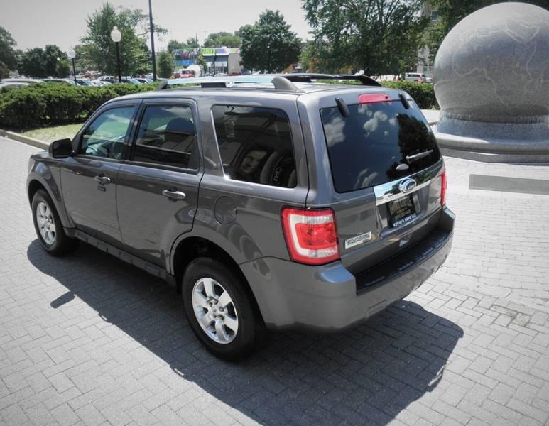 2011 Ford Escape Limited 4dr SUV - Richmond VA