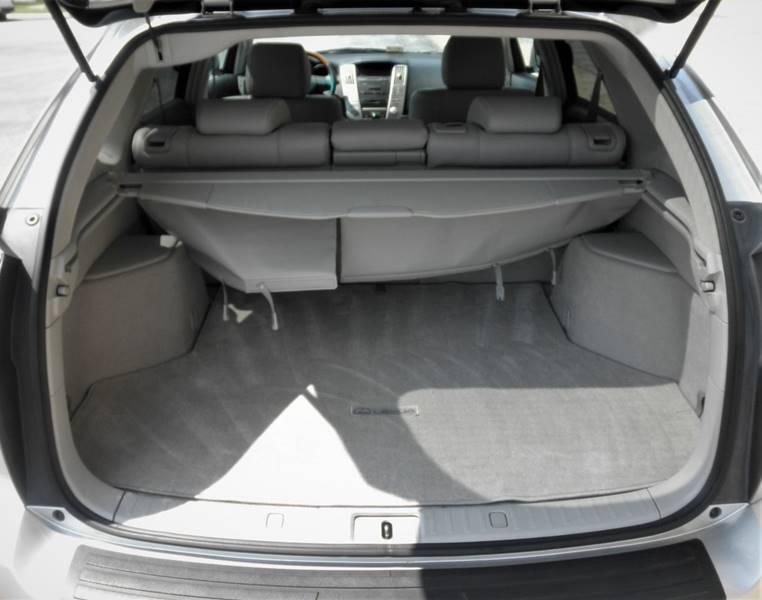2007 Lexus RX 350 AWD 4dr SUV - Richmond VA
