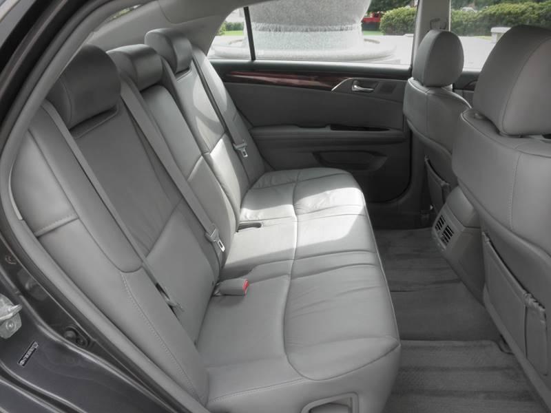 2008 Toyota Avalon XLS 4dr Sedan - Richmond VA