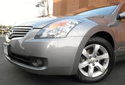 2008 Nissan Altima for sale at Kevin's Kars LLC in Richmond VA