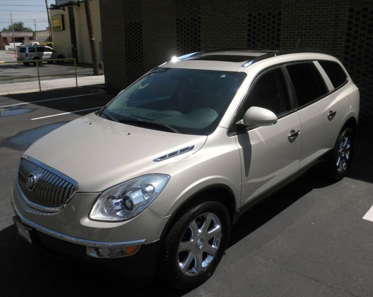 in inventory university at enclave buick cxl ar rock of details sale sales auto for little