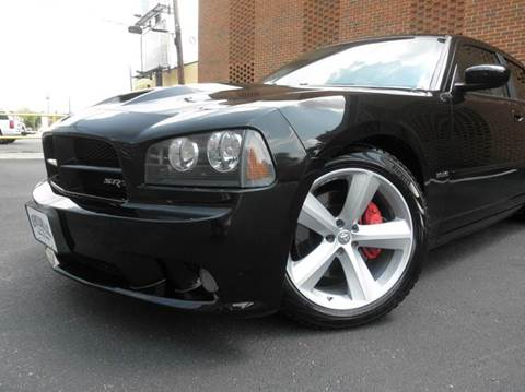 2007 Dodge Charger for sale at Kevin's Kars LLC in Richmond VA