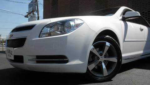 2011 Chevrolet Malibu for sale at Kevin's Kars LLC in Richmond VA