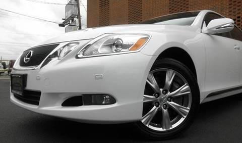 2008 Lexus GS 350 for sale at Kevin's Kars LLC in Richmond VA
