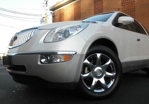 2008 Buick Enclave for sale at Kevin's Kars LLC in Richmond VA