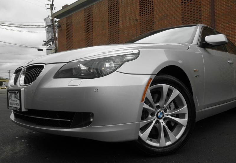 2009 BMW 5 Series For Sale At Kevins Kars LLC In Richmond VA
