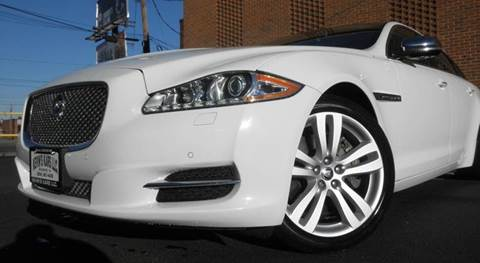 2012 Jaguar XJL for sale at Kevin's Kars LLC in Richmond VA