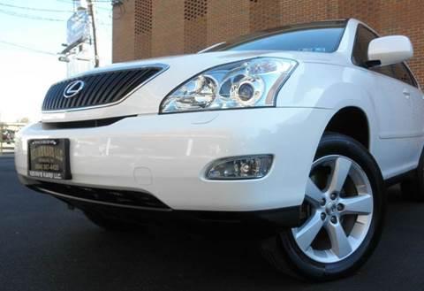 2005 Lexus RX 330 for sale at Kevin's Kars LLC in Richmond VA