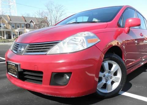 2007 Nissan Versa for sale at Kevin's Kars LLC in Richmond VA