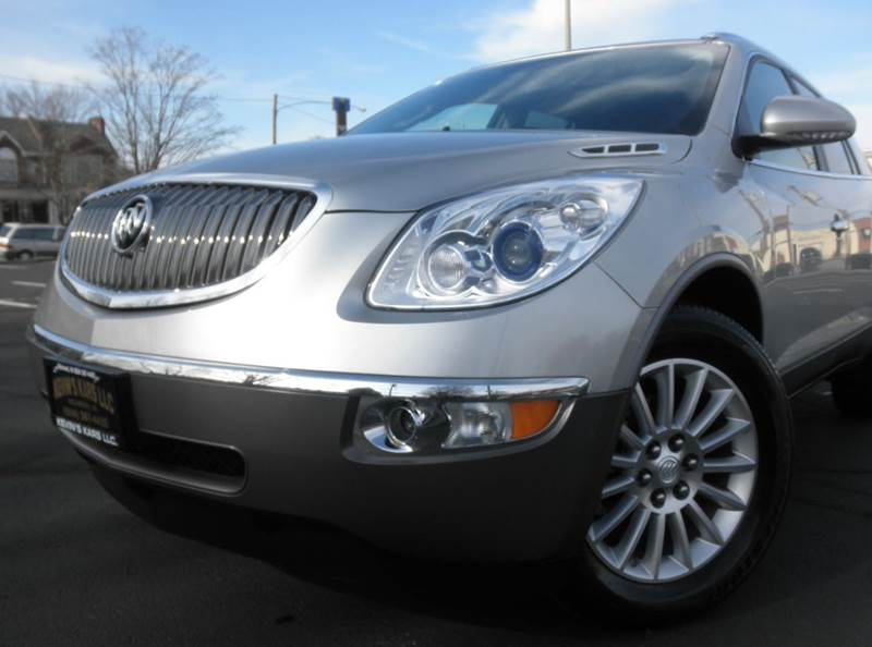 auto enclave buick rtp nc cxl inc for inventory sale at in sales durham details