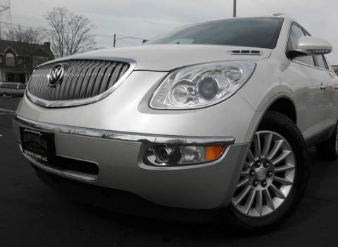 2009 Buick Enclave for sale at Kevin's Kars LLC in Richmond VA