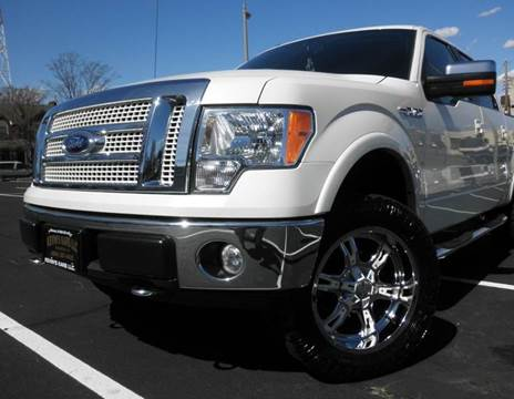 2009 Ford F-150 for sale at Kevin's Kars LLC in Richmond VA