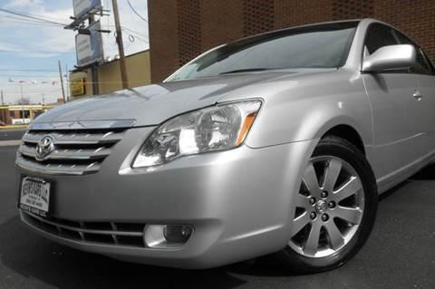 2006 Toyota Avalon for sale at Kevin's Kars LLC in Richmond VA