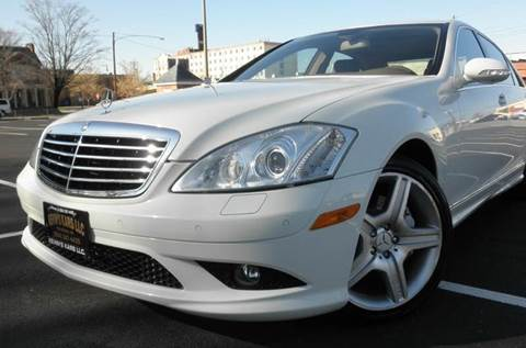 2009 Mercedes-Benz S-Class for sale at Kevin's Kars LLC in Richmond VA