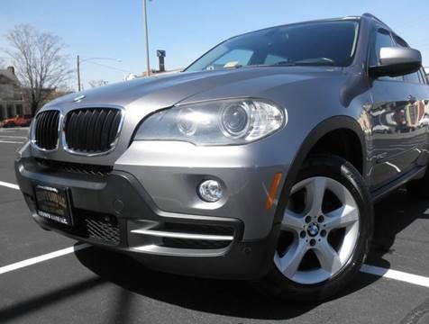 2009 BMW X5 for sale at Kevin's Kars LLC in Richmond VA