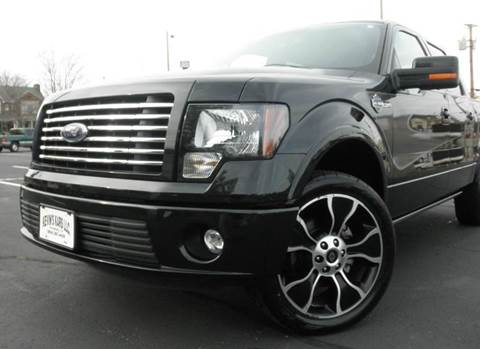 2012 Ford F-150 for sale at Kevin's Kars LLC in Richmond VA
