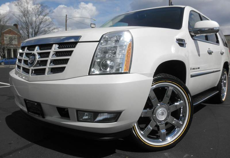 escalade tradecarview stock for used car cadillac sale