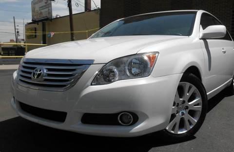 2008 Toyota Avalon for sale at Kevin's Kars LLC in Richmond VA