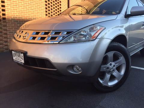 2004 Nissan Murano for sale at Kevin's Kars LLC in Richmond VA