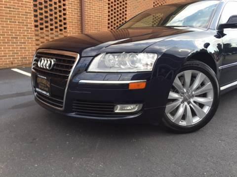 2008 Audi A8 L for sale at Kevin's Kars LLC in Richmond VA