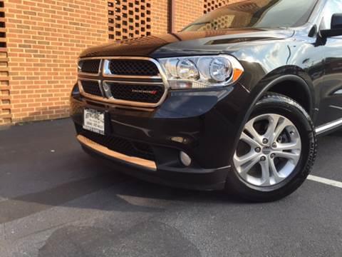 2013 Dodge Durango for sale at Kevin's Kars LLC in Richmond VA